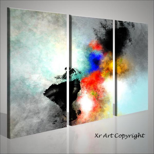 Quadri moderni astratti stampe su tela quadri moderni for Stampe quadri astratti