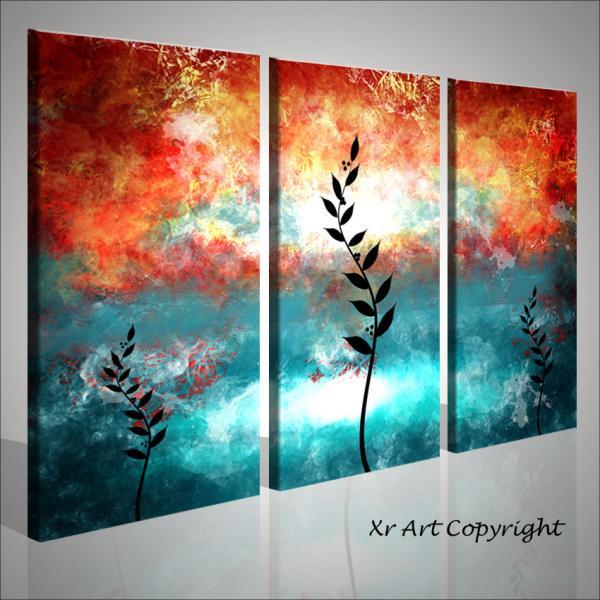 quadri moderni astratti fiori quadri moderni astratti